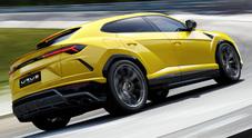 Urus, la nascita del Super Suv. Lamborghini lancia il primo modello della nuova categoria di sport utility ad alte prestazioni