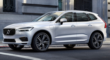 Volvo stupisce ancora. Arriva la XC60, il Suv premium che spinge in alto la classe media