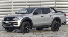 Fiat Fullback Cross, estetica lifestyle e sostanza da lavoro. Piacevole da guidare è anche agile e confortevole