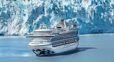 Fincantieri costruirà per Princess Cruises le più grandi navi da crociera mai realizzate in Italia a GNL