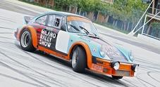 Milano Rally Show, bolidi scatenati sulle strade del capolugo lombardo il 4-5 agosto
