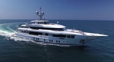 Il Made in Italy della nautica incanta la Florida all'International Boat Show di Palm Beach