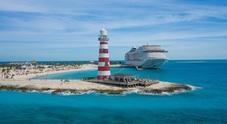 Ocean Cay, il paradiso privato alle Bahamas di Msc Crociere