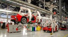 Brexit, Anfia: Italia può attrarre investimenti nell'automotive. Molte aziende si accingono a lasciare Regno Unito