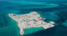 Ocean Cay, l'isola paradiso alle Bahamas di Msc Crociere