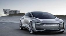 Energia ecologica e reti intelligenti con il progetto Audi Smart Energy Network