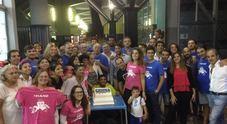 GUG Day: la festa degli arbitri a Monterusciello