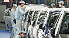 Coronavirus, Giappone: task force governo e industrie auto per mitigare le conseguenze fermo fabbriche in Cina