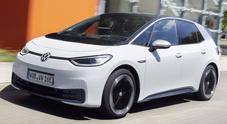 """ID.3, perfetta la prima. Volkswagen vuole ripetere nelle """"zero emission"""" il successo avuto con Maggiolino e con la Golf"""