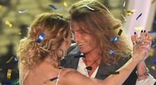Alberto Mezzetti a cena con Barbara D'Urso: «Un bacio a fine serata»