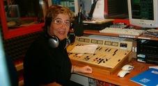 Maurizia Gregori, di Arancia Network «La radio è un elisir di giovinezza»