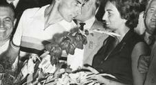 Giulia Occhini, la Dama bianca che rapì il cuore del grande Fausto Coppi