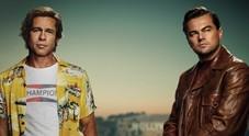 C'era una volta a Hollywood, il nuovo film di Quentin Tarantino con Brad Pitt e Leonardo DiCaprio