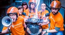 Scooterino, riparte la startup romana di scooter-sharing: ora si può prenotare una corsa con 7 giorni di anticipo