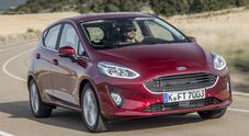 Ford Fiesta, la best seller si aggiorna ponendosi al vertici per sicurezza, connettività e qualità stradali