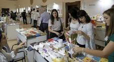 Napoli si riprende il Salone del libro, ed è subito boom