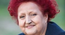 Luciana Turina senza soldi: «Ho pensato al suicidio ma non ho avuto il coraggio»