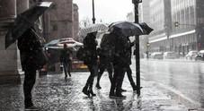 Meteo, addio a sole e caldo: in Italia arrivano pioggia e freddo dal nord est Europa