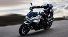 Suzuki Katana, un mito che ritorna. Tecnologia moderna con un look retrò