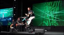 Vittorio Brumotti, ecco come essere sicuri in bici: la protezione nello sport
