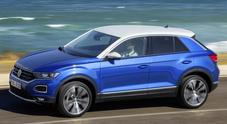 Volkswagen T-Roc, divertente alla guida e tecnologico nei contenuti. Il Suv compatto è pronto a stupire