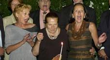 Addio ad Anna Campori, nonna del Corsaro Nero