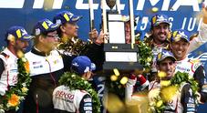 """Alonso come Mario Andretti, il """"Triple Crown"""" resta un sogno. Per ora..."""