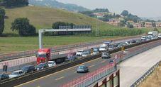 """Vietate insegne delle aziende visibili da autostrade. Consiglio di Stato: """"Sono pericolose"""""""