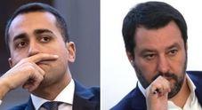 Salvini a Di Maio: far partire Camere