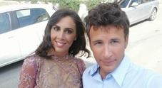 Il filosofo e la giornalista: Aurora Pepa e Diego Fusaro promessi sposi