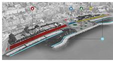 """A ottobre a Napoli un'altra esposizione nautica: """"Navigare Mare"""". Barche in acqua sulla """"promenade"""" di Via Caracciolo"""