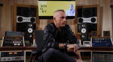 Eros Ramazzotti, l'intervista: «Vita ce n'è l'album della rinascita»