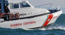 Prima Bora autunnale: tre soccorsi  in mare, otto persone recuperate