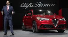 Alfa Romeo, Bigland: «Giulia in Cina, Asia e Usa. Poi toccherà a Stelvio. Siamo un marchio globale»