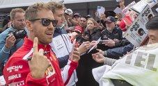 Ferrari in Canada con novità tecniche, Mercedes senza nuovo motore. Vettel: «Dura fare previsioni»