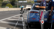 Autovelox e tutor, al via le nuove regole del Ministero per i controlli elettronici della velocità