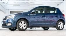 Dacia Sandero show: dopo Stepway ecco Streetway