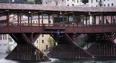 Ponte degli Alpini, lavori affidati  a ditta trentina: 4milioni di spesa