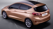 Nuova Fiesta, Ford rilancia la prima della classe: arriva la 7^ generazione