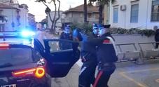 Chili di eroina e cocaina per Fermano e Ascolano: scatta il blitz in Abruzzo