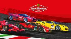 Ferrari Finali Mondiali 2017, l'evento di fine stagione al Mugello dal 26 al 29 ottobre