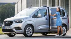 Opel Combo: la generazione 5 dell'Mpv con tanto spazio, tecnologia e assistenza alla guida