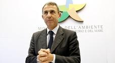 Costa e i rifiuti: «Non c'è emergenza in Campania, qualcuno la auspica?»