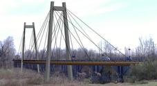 Uno dei progetti del nuovo ponte sul Meduna