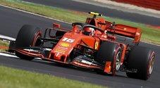 Ferrari punta al colpaccio a Silverstone, Binotto: «Non siamo favoriti, ma equilibri possono cambiare a sorpresa»