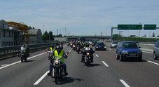 Autostrade, il Ministero proroga fino al 30 giugno lo sconto del 30% per le moto