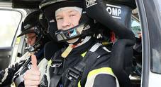 Al Ciocco riparte il campionato italiano rally: Andreucci il favorito, Rovanperä junior la sorpresa
