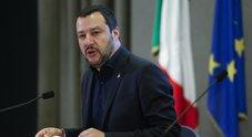Studentessa stuprata a Firenze, Salvini: «Violentatore merita la castrazione chimica»