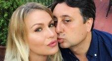 Eva Henger e Massimiliano Caroletti: «Ci siamo sposati. Di nuovo»