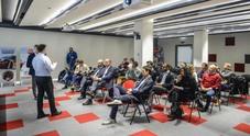 Vodafone, 1.130 esuberi Il sindacato: no atti unilaterali o traumatici